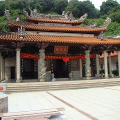 Liaozhangguan Memorial Hall User Photo