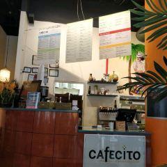 Cafecito (South Loop) User Photo