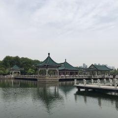 둥후팅타오관광지 여행 사진