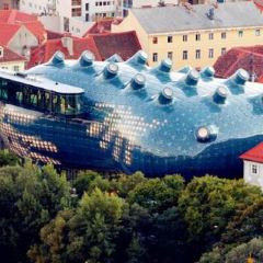 Kunsthaus Graz User Photo