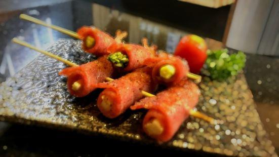 犀川亭·日式料理