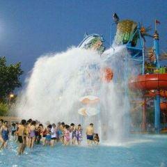 鄭州方特水上樂園用戶圖片