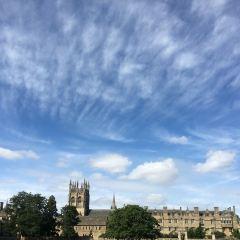 Merton College User Photo