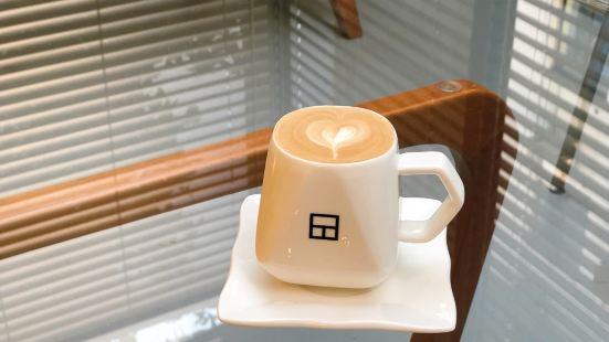 T-HOUSE 咖啡館