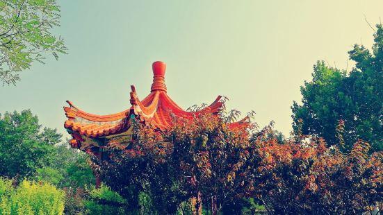 Zhongshanmen Park