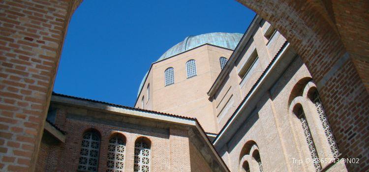 和平之後主教座堂1