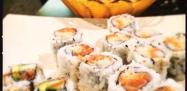 Sushi Jet2