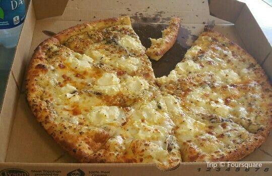 Eureka Pizza3