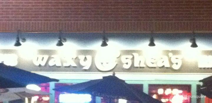 Waxy O'Shea's Irish Pub1