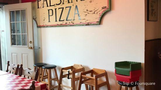 Paesano's Pizza