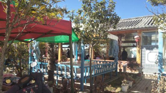 拉市海茶馬古道餐廳