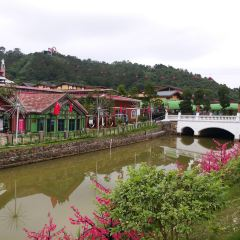 Bavarian Manor Chinese Medicine Sinopharm Hot Spring User Photo