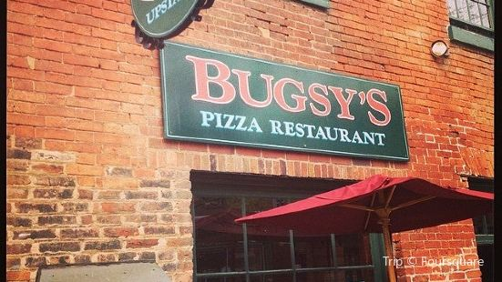 Bugsy's Pizza & Sports Bar