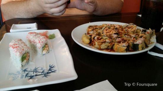 Nijiya Sushi Bar & Grill