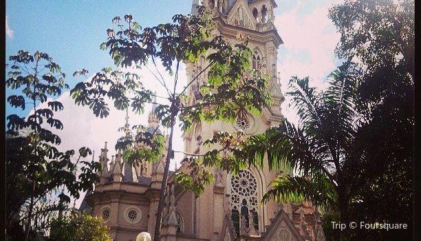 Catedral de Nossa Senhora da Boa Viagem