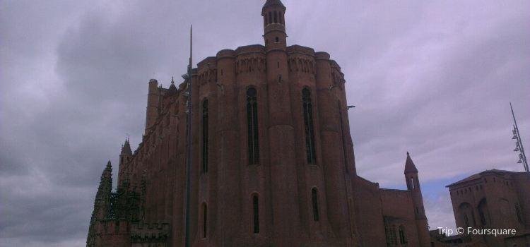 Cathédrale Sainte-Cécile2