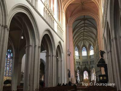 聖科倫坦大教堂