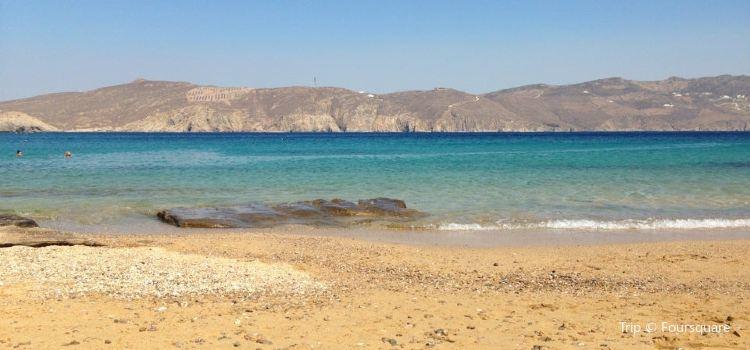 Agios Sostis Beach3