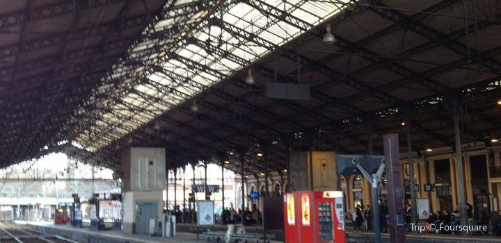 Gare de Toulouse Matabiau3