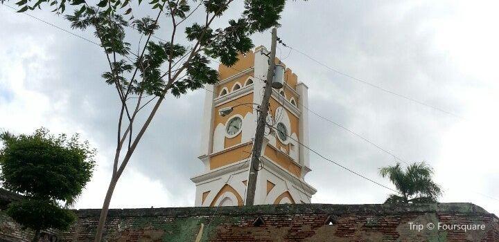 Fortaleza San Luis2