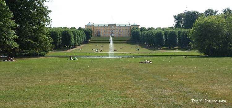 Frederiksberg Have3