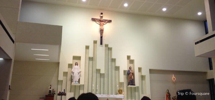 Chapel of San Pedro Calungsod3