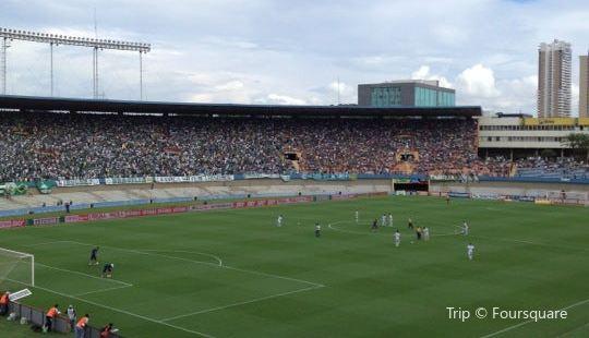 Serra Dourada Stadium