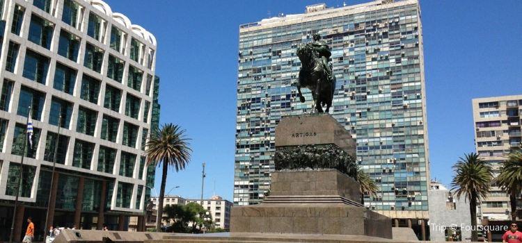 Plaza Matriz1
