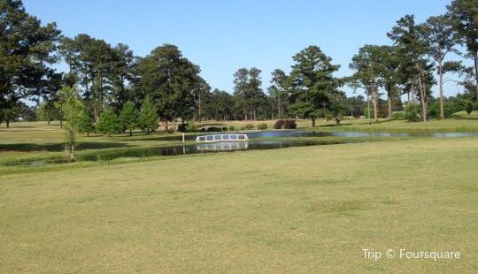 Dixie Golf Club