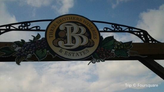 Three Brothers Winery and Estates