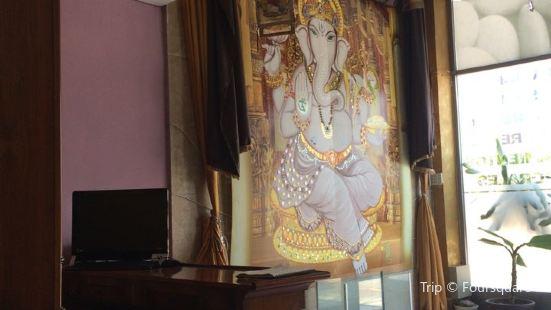 Ganesh Spa