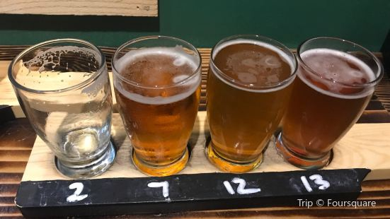 Naked Brewing Co