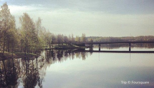 Getaway Hämeenlinna3
