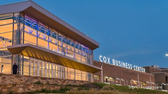 Cox Business Center