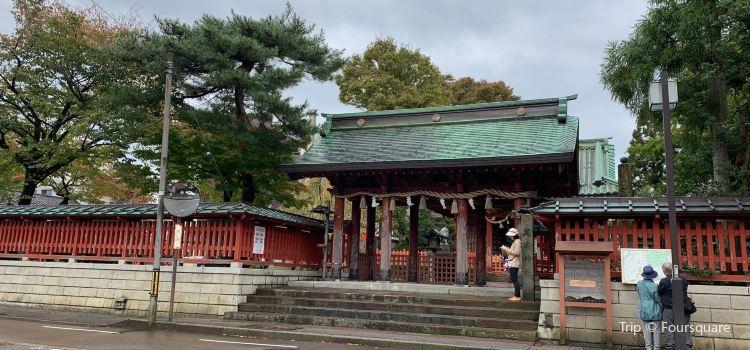 尾崎神社3