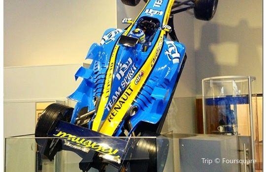 L'Aventure Michelin1