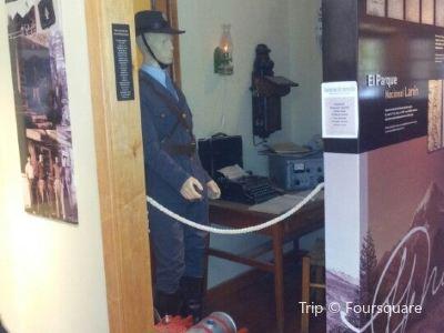 Museo de los Primeros Pobladores
