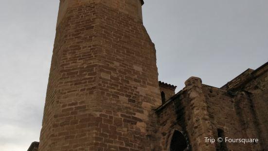 Iglesia Sant Llorenc