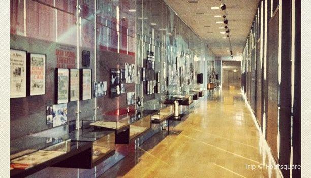 Museo de la Memoria y los Derechos Humanos2
