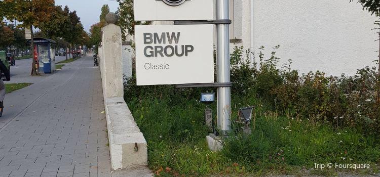 BMW Classic2