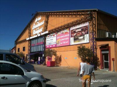 Palais des Bonbons