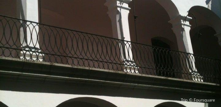 Museo de los Pintores Oaxaqueños2