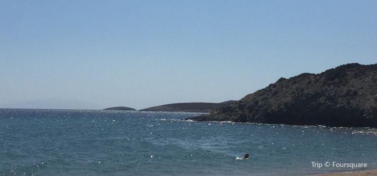 安迪帕羅斯島