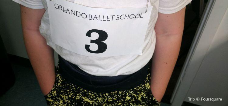 Orlando Ballet1