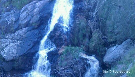 Hindmarsh Falls