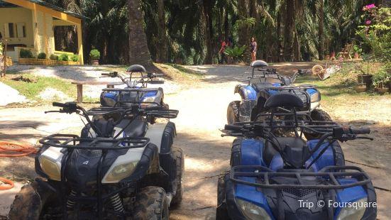 Bilut Extreme Park