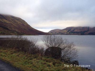 Lough Talt Loop Walk