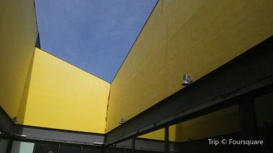 TAP - Théâtre Auditorium de Poitiers