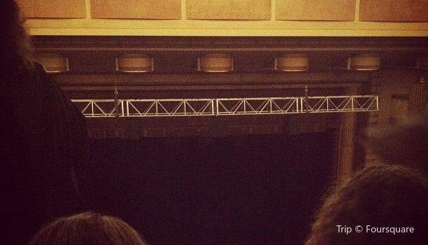 Her Majesty's Theatre3