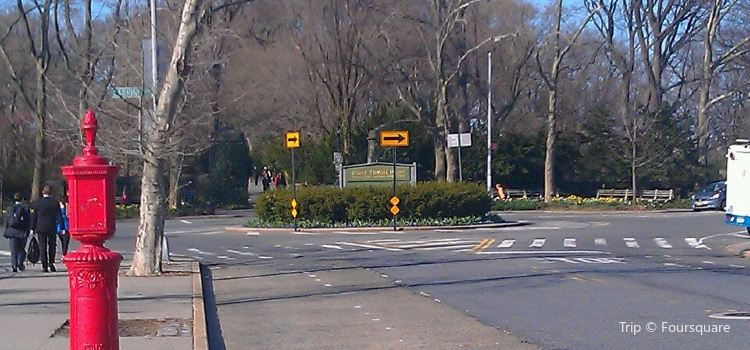崔恩堡公園2